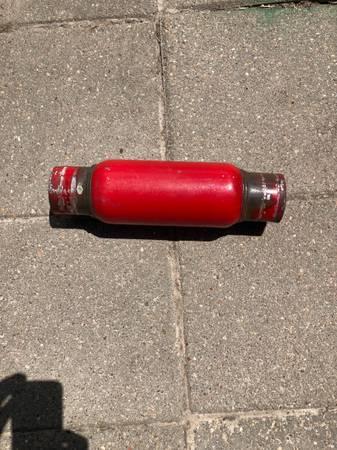 Photo Cherry bomb muffler - $10 (Milano)
