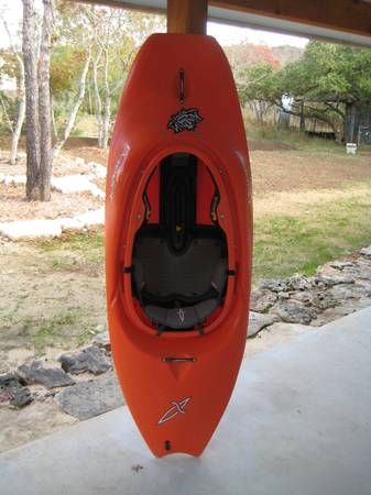 Photo Dagger Kingpin 6.3 kayak for sale - $425 (far west hays county)