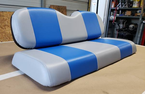 Photo Full Auto Upholstery (Bryan, Tx.)