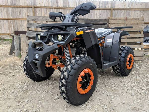 Photo I am the absolute best price for all GoKart ATV DirtBikesAsk 4Deliver - $1,899 (San Marcos Can Deliver  Finance)