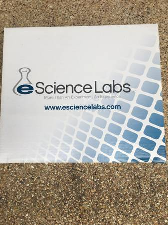 Photo Lab Kit for Physics - $10 (College Station)