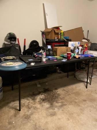 Photo Moving  Garage Sale indoor (Houston)