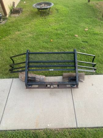 Photo Ranch Hand Grille Guard fits Ford - $300 (College Station)