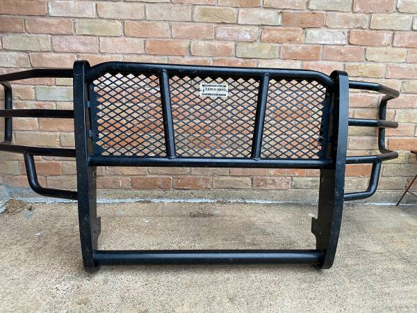 Photo Ranch hand Chevy grill - $300 (Bryan)