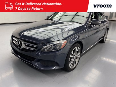 Photo Used 2016 Mercedes-Benz C 350e Sedan for sale