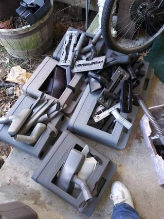 Photo kirby sentria w attachments - $250 (Huntsville)