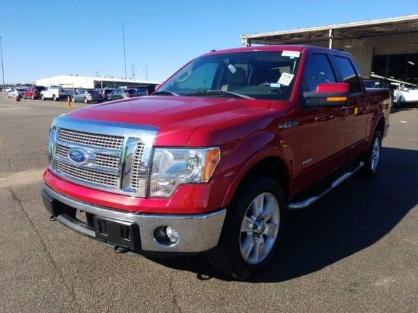 Photo 2011 Ford F-150 - Call 910-292-4093 - $26995 (2011 Ford F-150 Adams Auto Group)