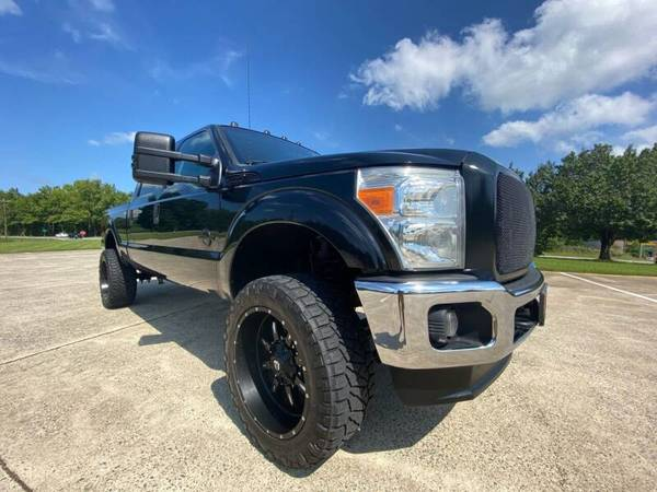 Photo 2012 FORD F-250 XLT 4X4 (LIFTED) - $28,950 (PRIORITYONEAUTOSALES.COM)