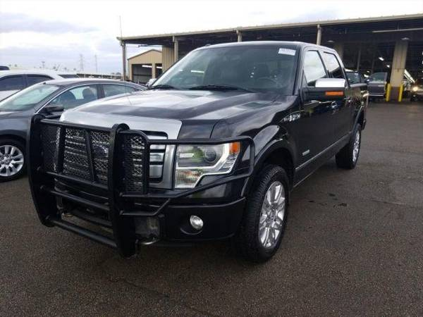 Photo 2013 Ford F-150 - Call 910-292-4093 - $26995 (2013 Ford F-150 Adams Auto Group)