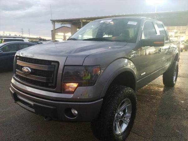 Photo 2013 Ford F-150 - Call 910-292-4093 - $27995 (2013 Ford F-150 Adams Auto Group)