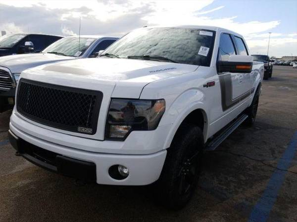 Photo 2014 Ford F-150 - Call 704-763-1051 - $44000 (2014 Ford F-150 Adams Auto Group)
