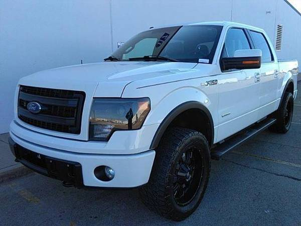 Photo 2014 Ford F-150 - Call 910-292-4093 - $34995 (2014 Ford F-150 Adams Auto Group)