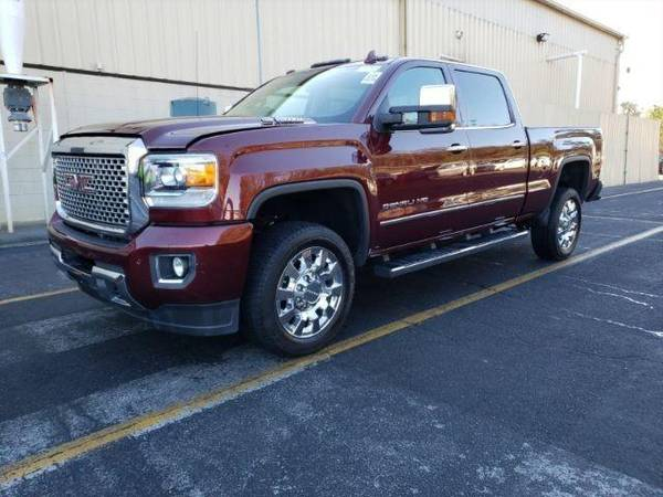 Photo 2016 GMC Sierra 2500HD - Call 910-292-4093 - $51995 (2016 GMC Sierra 2500HD Adams Auto Group)