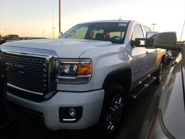 Photo 2016 GMC Sierra 2500HD - Call 910-292-4093 - $47995 (2016 GMC Sierra 2500HD Adams Auto Group)