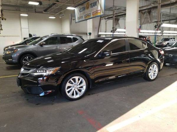 Photo 2017 Acura ILX - Call 910-292-4093 - $18850 (2017 Acura ILX Adams Auto Group)