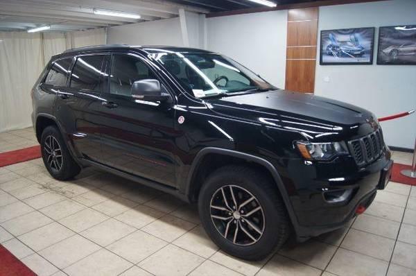 Photo 2017 Jeep Grand Cherokee - Call 704-763-1051 - $33995 (2017 Jeep Grand Cherokee Adams Auto Group)