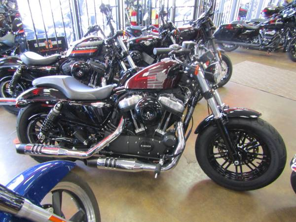 Photo 2018 HARLEY-DAVIDSON SPORTSTER XL1200X - FORTY-EIGHT - $10,995 (COLUMBIA, SC)