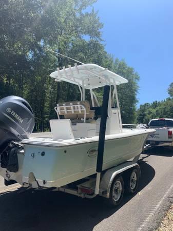 Photo 2018 Sea hunt 22bxbr Bay Boat - $60,000 (Santee)