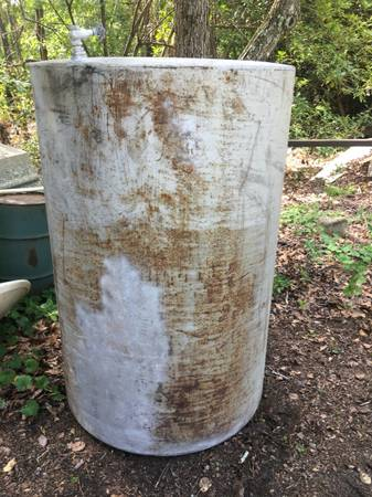 Photo 280 Gallon Fuel Tank - $175 (W Columbia)