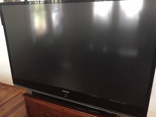 Photo 67quot Samsung LED HDTV - $500 (downtown Cola)