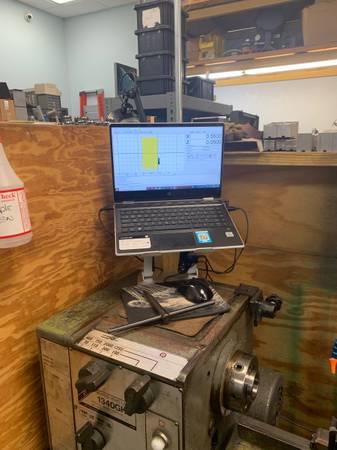 Photo CNC Jet lathe - $7,500 (Columbia)