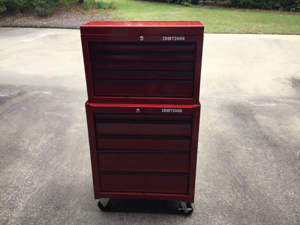 Photo Craftsman Tool Chest for sale - $300 (Columbia South Carolina)