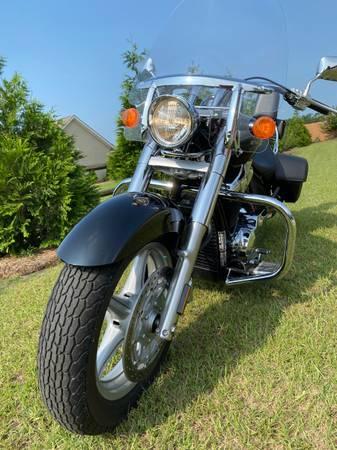 Photo Honda VT 1300 CT Interstate - $7,900 (Lexington)