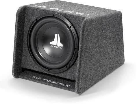 Photo JL Audio Basswedge Subwoofer - $175 (Columbia)