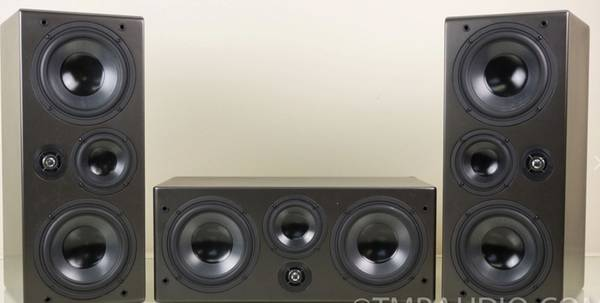Photo NHT M6 Audiophile Speakers - $750 (Fort Mill)
