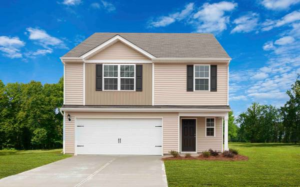 Photo New Home New Memories 4 Bedrooms (Columbia, Northeast Columbia, Richland County)