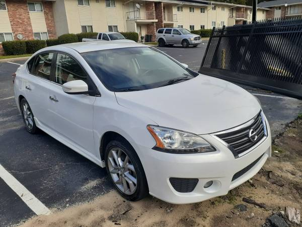 Photo Nissan Sentra SR - $7,500 (Columbia)