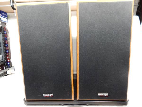 Photo Paradigm Titan Speakers - $115 (Lexington, SC)