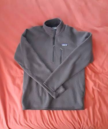 Photo Patagonia Better Sweater - $45 (Forest Acres)