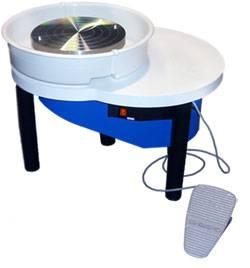 Photo Potters Wheel - New - Shimpo VL Lite - $500 (West Columbia)