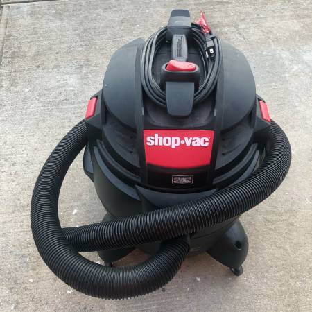 Photo Shop-Vac 16 Gallon Wet  Dry Vacuum - $79 (Blythewood)