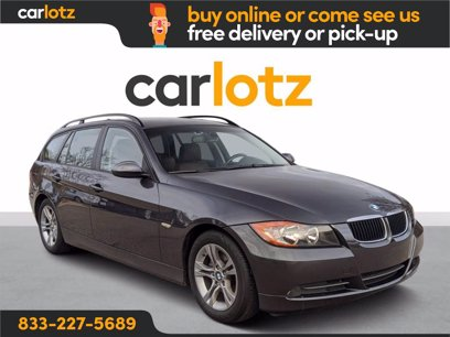 Photo Used 2008 BMW 328i Wagon for sale