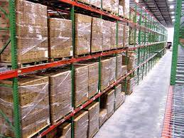 Photo Warehouse Shelving, Pallet Racking, Storage Racks, Heavy Duty Shelves (Sumter, SC(Nationwide Distributor of New and Used))