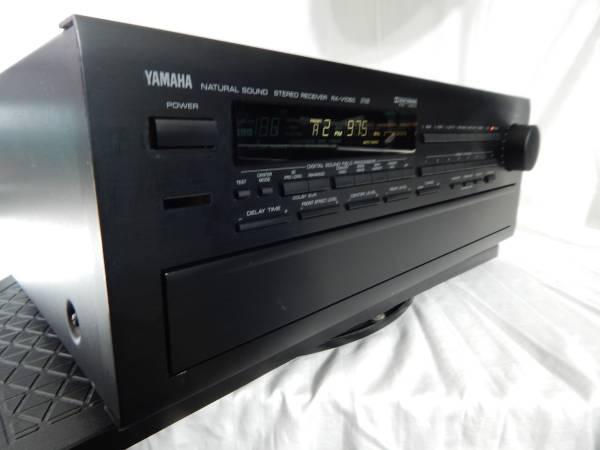 Photo Yamaha RX-V1050 Surround Sound Receiver - $130 (Lexington, SC)