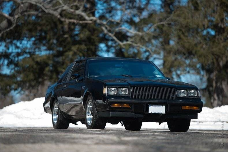 Photo 1987 Buick Regal for Sale