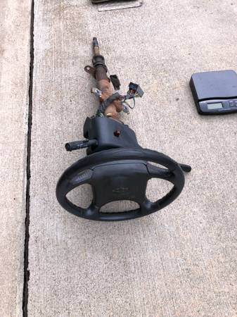 Photo 1998 Chevy Truck Front Differential - $75 (Ostrander)
