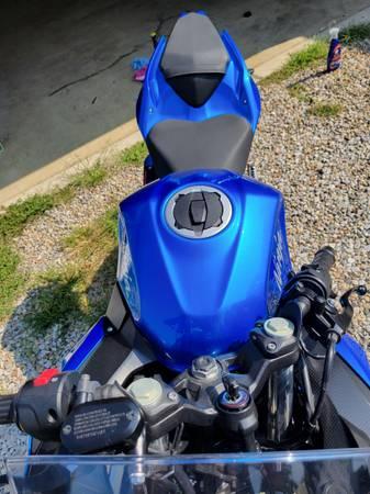 Photo 2018 Kawasaki ninja 400 - $4,000 (Bremen)