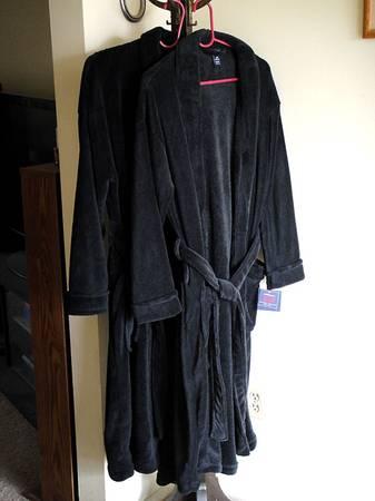 Photo 2 Brand New Croft  Barrow Plush Robes (SM) - $25 (North Cols.)