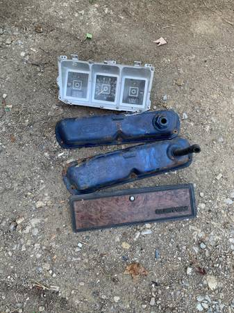 Photo 73-79 ford truck parts - $45 (Lancaster ohio)