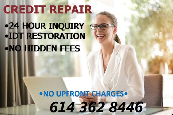 Photo Complete IDT restoration and Credit repair