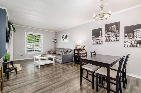 Photo Fantastic opportunity and location in German Village at $1100 (Columbus)