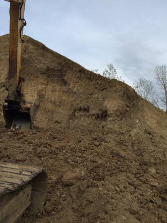 Photo Fill Dirt - $225 (Ohio)