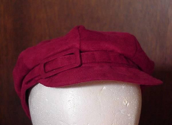 Photo Ladies XSetmar NY (Red) Hat - $6 (Reynoldsburg)
