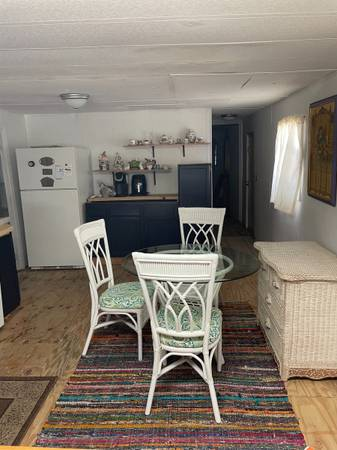 Photo Mobile home for Sale right by the peace river in Fort Meade (Fort Meade)