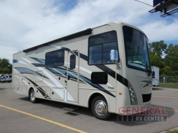 Photo Motor Home Class A 2021 Thor Motor Coach Windsport 29M - $101,995