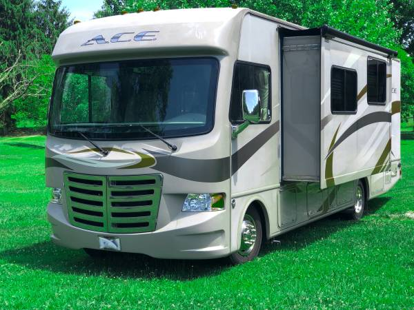 Photo RV 30.1 THOR ACE - $59,500 (Loudonville area)